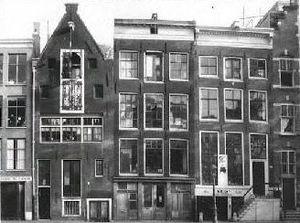 Viaggio ad amsterdam - Casa anna frank ...